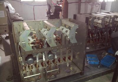 DWPGS-12气体绝缘金属封闭开关设备(SF6充气柜)-技术优势_副本.jpg